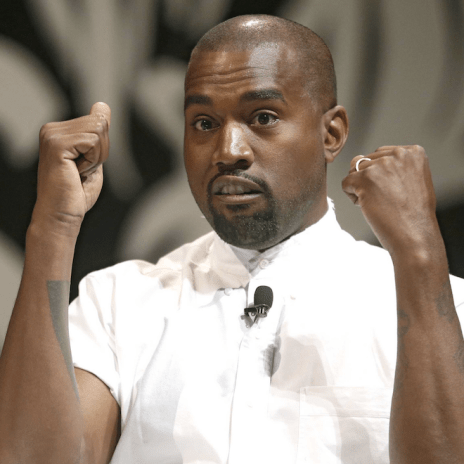 "Kanye West's Leaked Rough Version of ""All Day"" is Topping Billboard Charts"