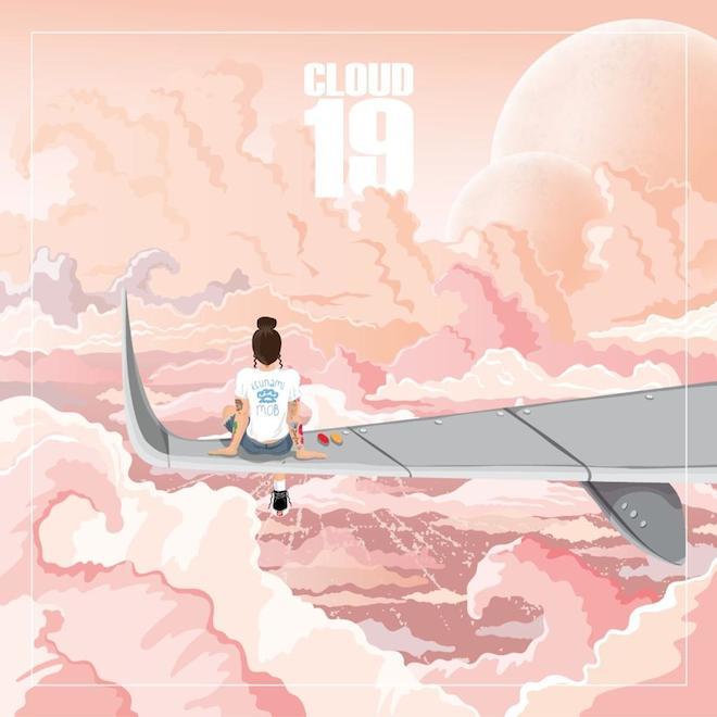 Kehlani - Cloud 19 (Mixtape)