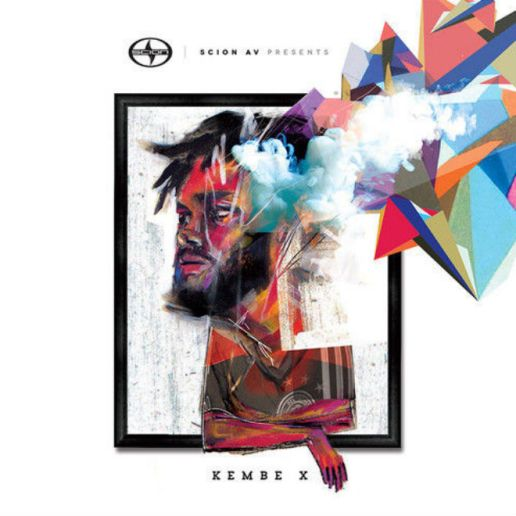 Kembe X featuring Ab-Soul & Alex Wiley - As I Unfold