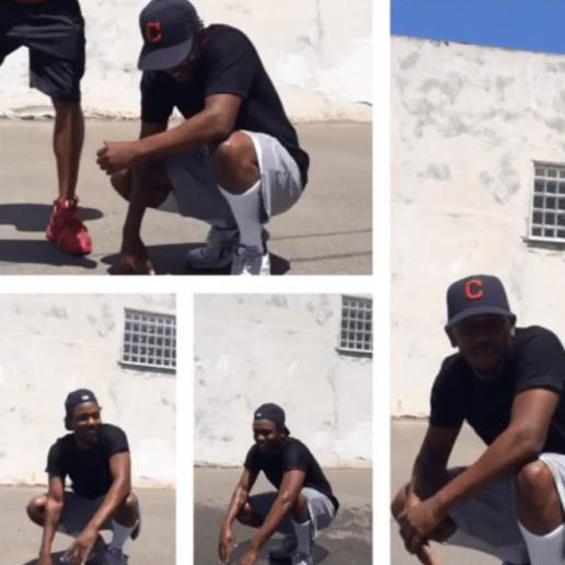 Kendrick Lamar Accepts Dr. Dre's ALS Ice Bucket Challenge, Nominates Serena Williams, Ellen Degeneres & Samuel L. Jackson