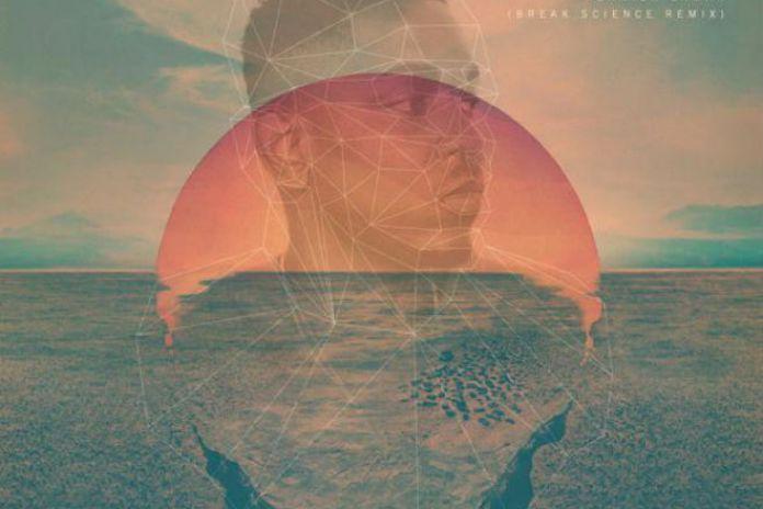 Kendrick Lamar vs. Tycho - Vibe Walk (Break Science Remix)