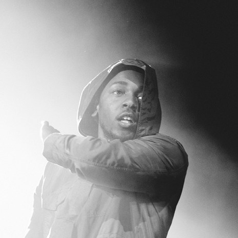 Kendrick Lamar To Debut 'good kid m.A.A.d City' Short Film Next Month