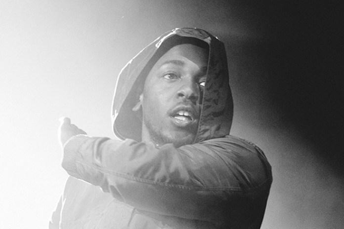 Kendrick Lamar To Debut 'good kid m.A.A.d City' Short Film Next Month