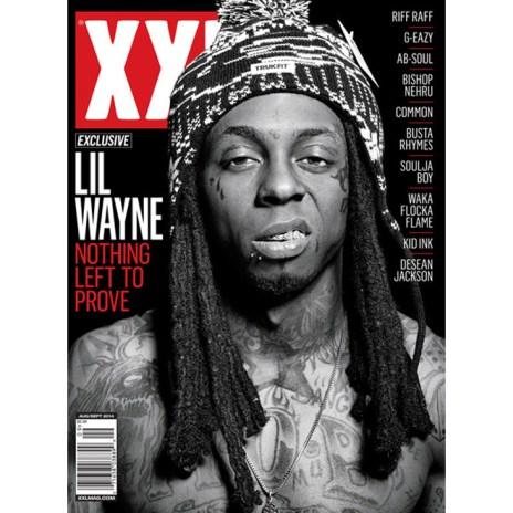 Lil Wayne Discusses Nicki Minaj, Drake & Authenticity In Hip-Hop