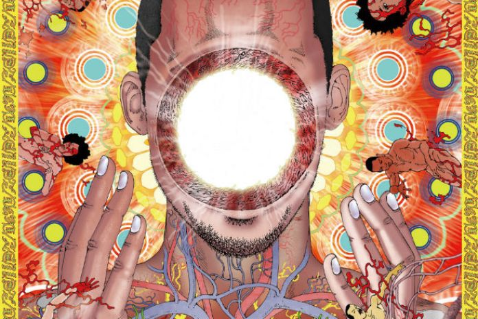 Listen to a New Flying Lotus Song Featuring Herbie Hancock & Thundercat