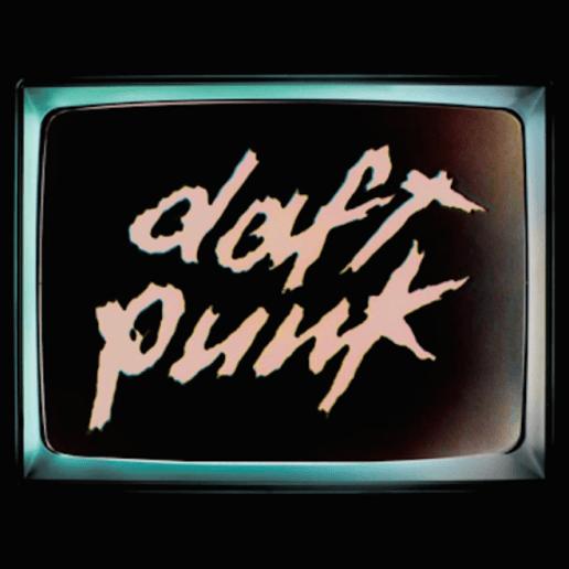 Listen to Daft Punk's 'Human After All' Remix Album