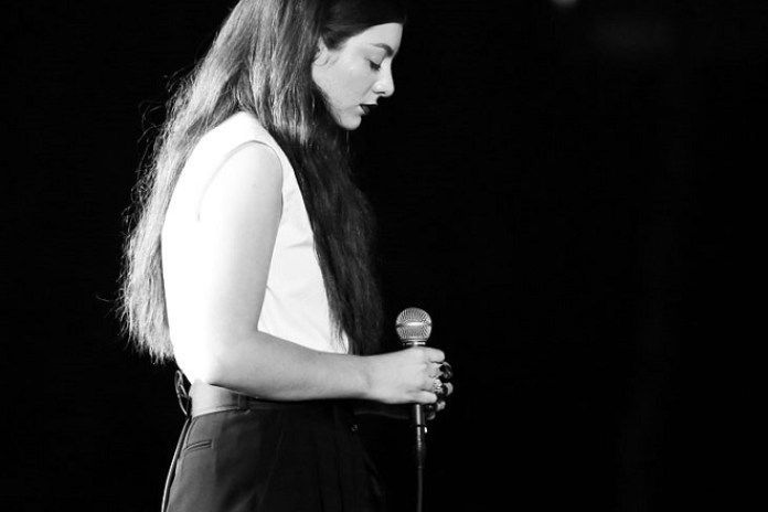 Listen to Recordings of Lorde's High School Band