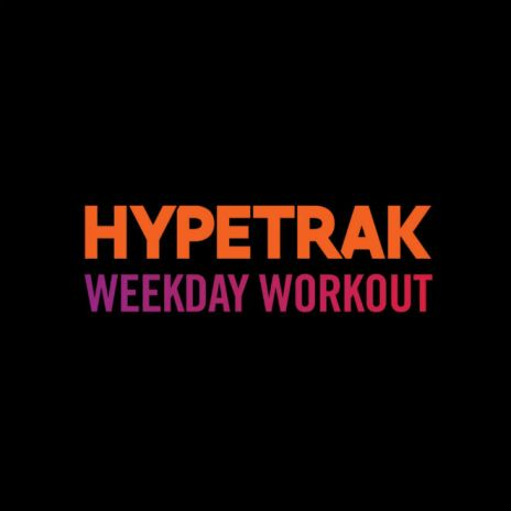 "Listen to Our Latest Playlist ""Weekday Workout"" on Beats Music"