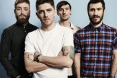 """Listen to Twin Atlantic's New Song """"Cell Mate"""""""