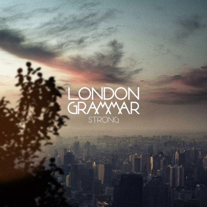 London Grammar – Strong (Evian Christ Remix)