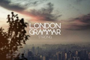 London Grammar – Strong (Evian Christ Remix)