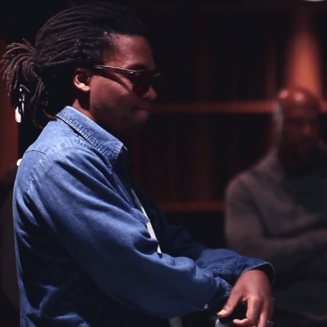 Lupe Fiasco featuring Jennifer Hudson & Common - Remission