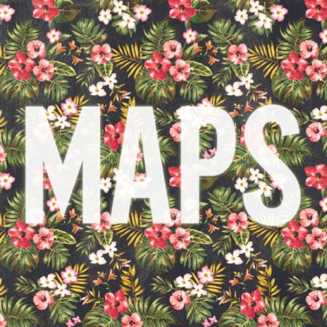 Maroon 5 featuring Big Sean - Maps (Remix)