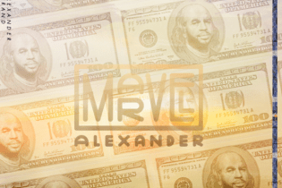 Marvel Alexander - Hunnid Grand