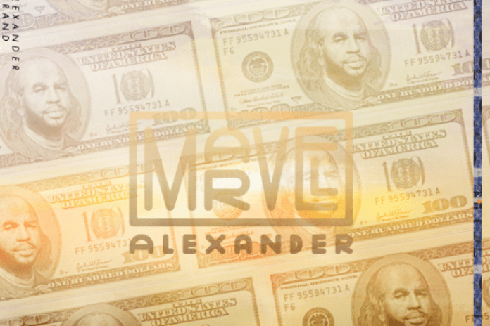 Marvel Alexander - Hunnid Grand