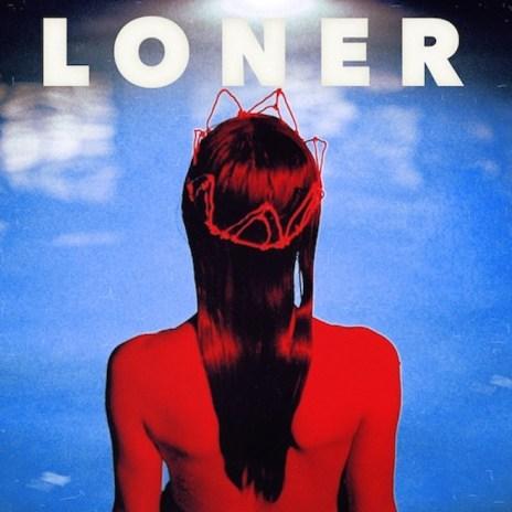 Marz Leon - Loner (EP)