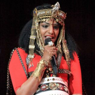 M.I.A. and the NFL Reach Settlement Over Middle Finger Lawsuit