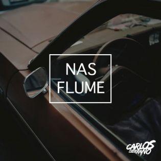 Nas vs. Flume - Made You Hold On (Carlos Serrano Mix)
