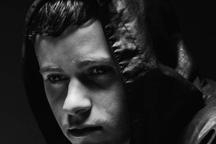 "New Rustie Track ""Velcro"" Featured in Adidas Ad"