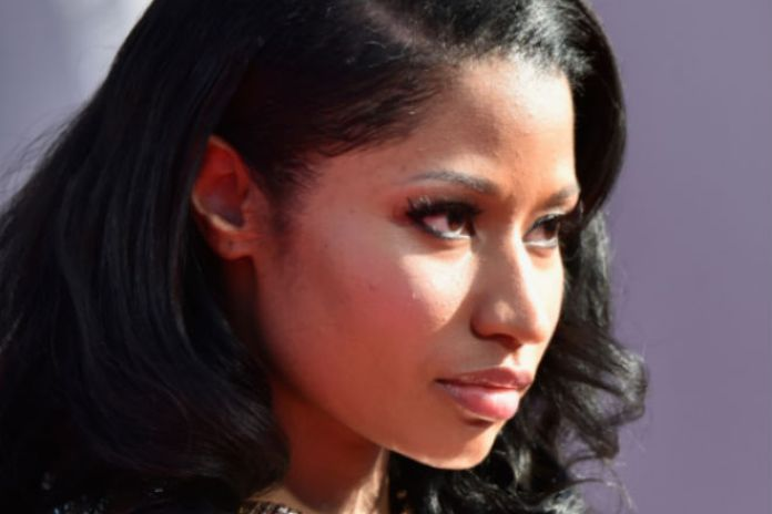 Nicki Minaj Announces 'The Pinkprint' Release Date
