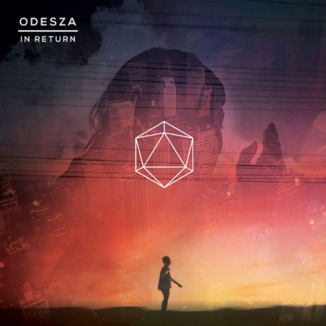 ODESZA featuring Zyra - Say My Name