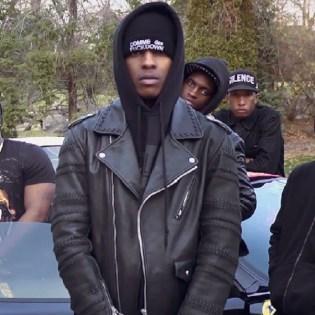 Watch Part 3 of the A$AP Rocky Documentary 'SVDDXNLY'