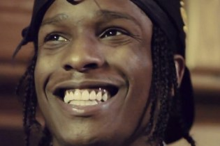 Watch Part 4 of the A$AP Rocky Documentary 'SVDDXNLY'