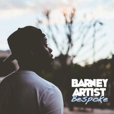 PREMIERE: Barney Artist - Bespoke EP