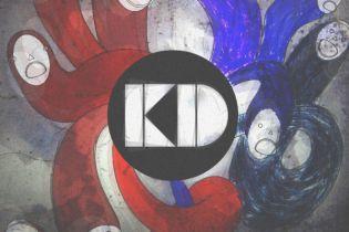 PREMIERE: The KickDrums featuring LaShaun Ellis - Atonement