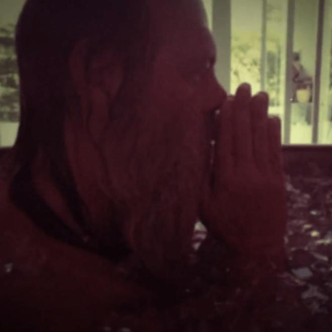 Rick Rubin Does the ALS Ice Bucket Challenge His Way