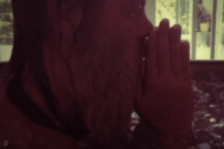 Rick Rubin Does the ALS Ice Bucket Challenge His Way