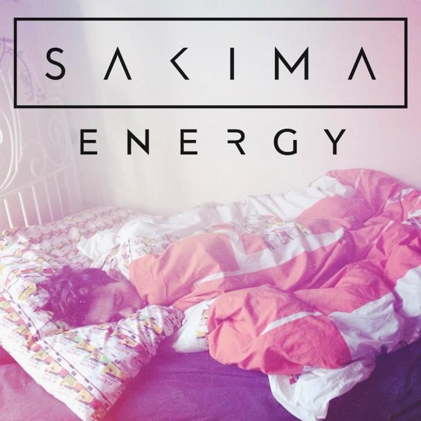 Sakima - Energy