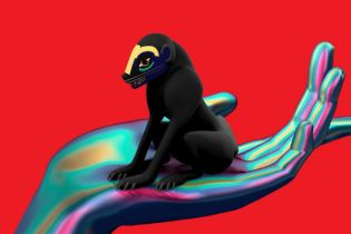 SBTRKT featuring Ezra Koenig - New Dorp New York (Belarbi Remix)