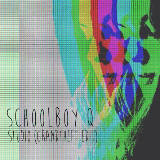 ScHoolboy Q - Studio (Grandtheft Edit)
