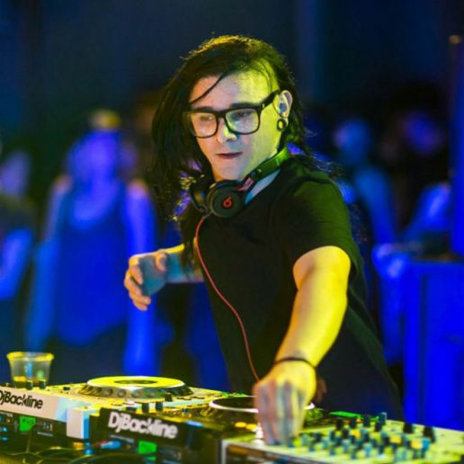 Skrillex Announces Tour with DJ Mustard, A$AP Ferg & Kaytranada