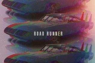Smoko Ono featuring Njomza - Road Runner