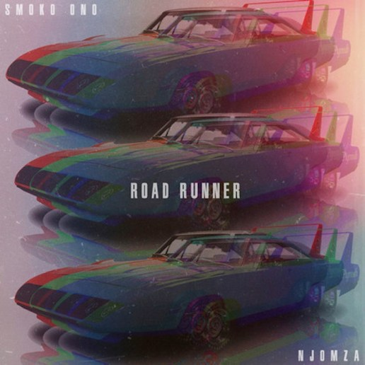 Smoko Ono featuring Njomza - Road Runner