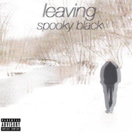 Spooky Black - Leaving (EP)