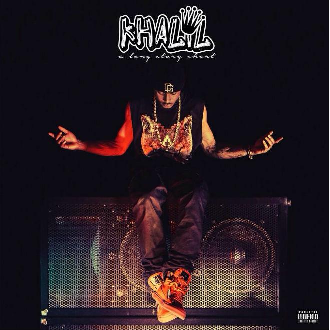 Stream Khalil's New Mixtape 'A Long Story Short'