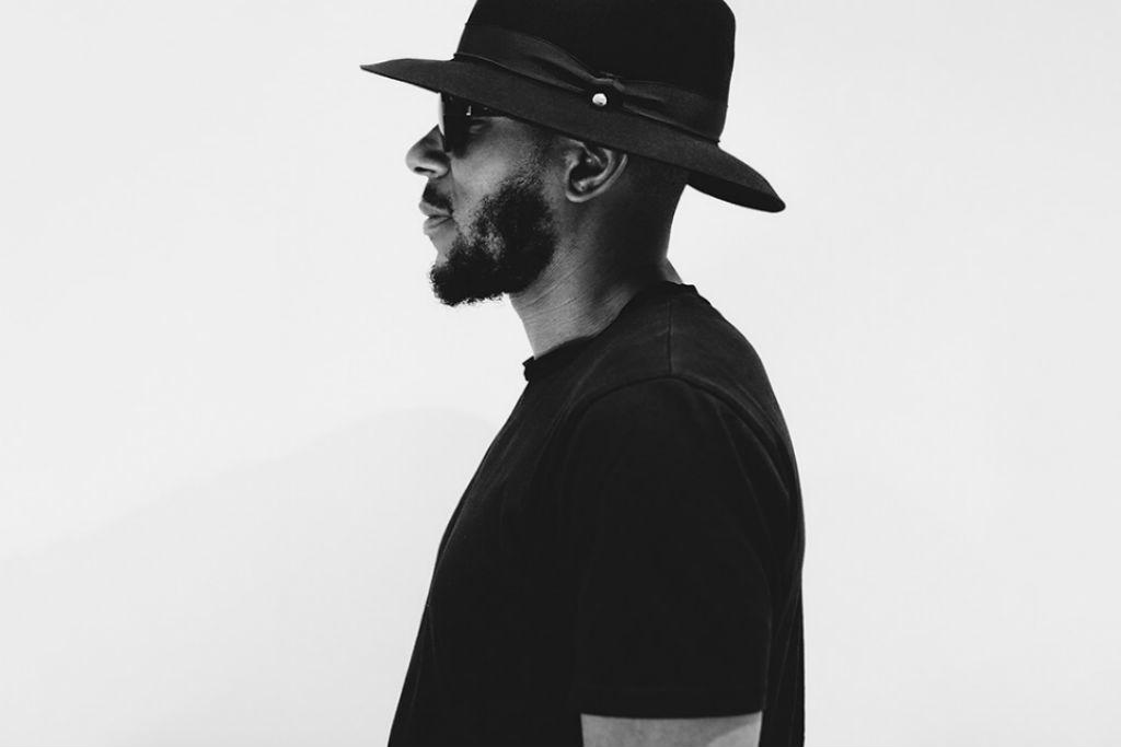 Stream Yasiin Bey's Exclusive Playlist for HYPETRAK