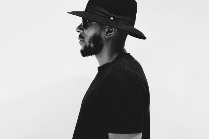 Stream Yasiin Bey's Exclusive Playlist for HYPETRAK