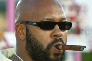 UPDATE: Suge Knight Reportedly Shot at Chris Brown's Pre-MTV VMAs Party