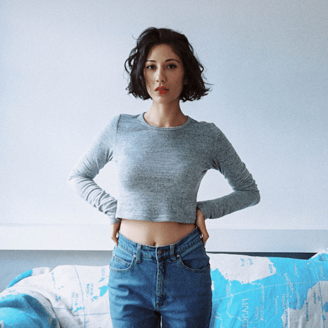 Tei Shi – No Angel (Beyonce Cover)