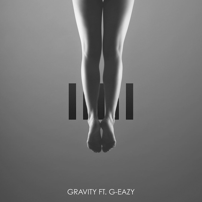 The Code featuring G-Eazy - Gravity