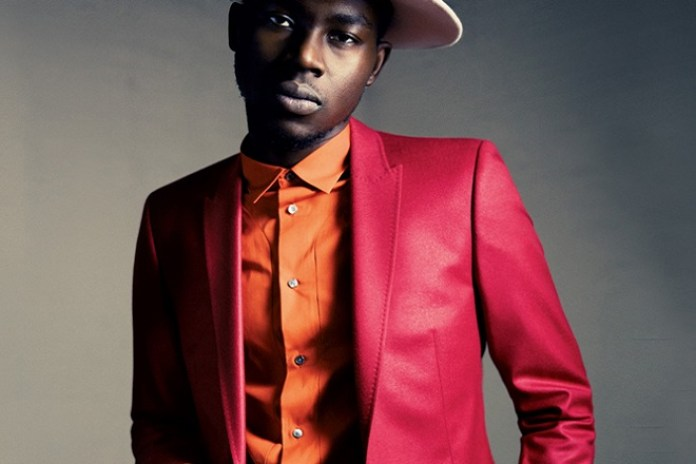 Theophilus London Links Up with Karl Lagerfeld for New Single