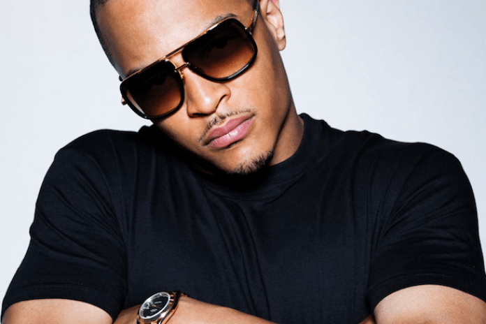 T.I. Joining Cast of Marvel's 'Ant-Man' Movie
