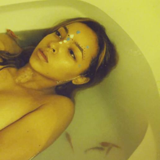 Tinashe Announces 'Aquarius' Release Date, Shares Album Trailer