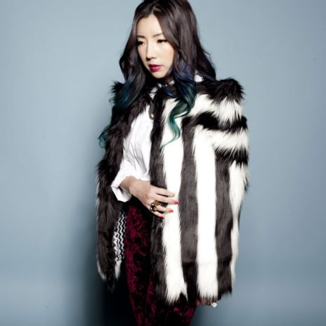 TOKiMONSTA - Steal my Attention