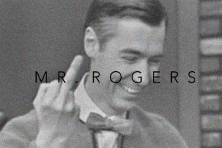 Travis Garland - Mr. Rogers