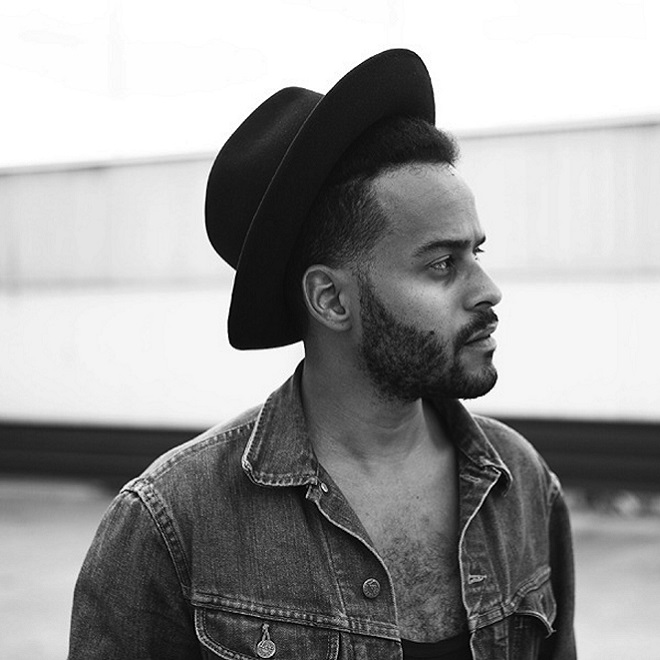 """Twin Shadow Premieres New Song, """"Locked And Loaded"""""""